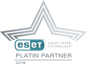 iKomm GmbH, ESET Platin Partner