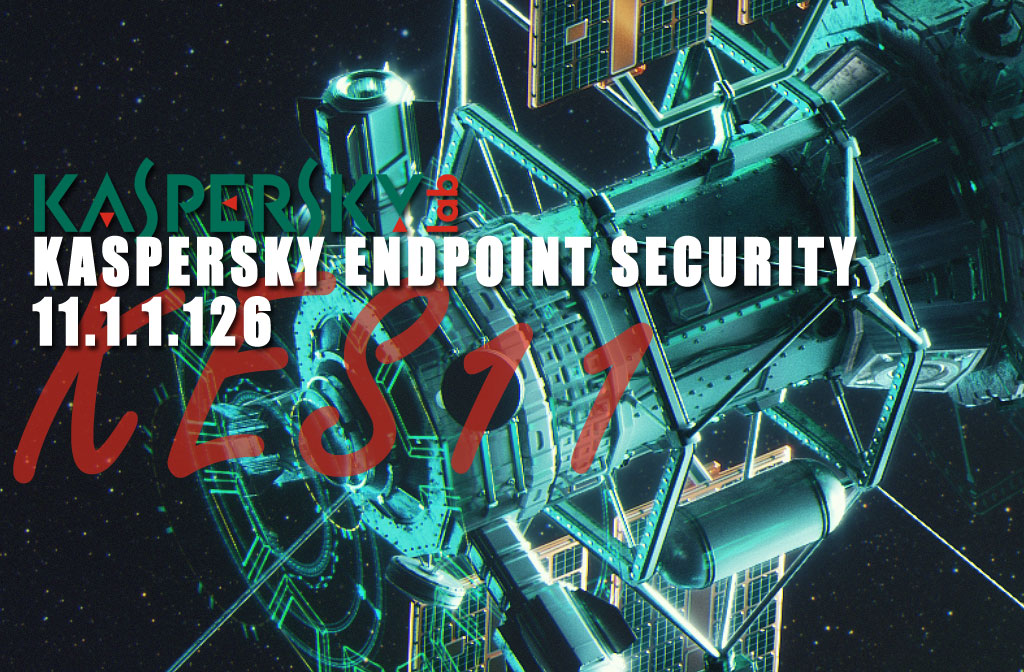 Kaspersky Endpoint Security 11.1.1.126