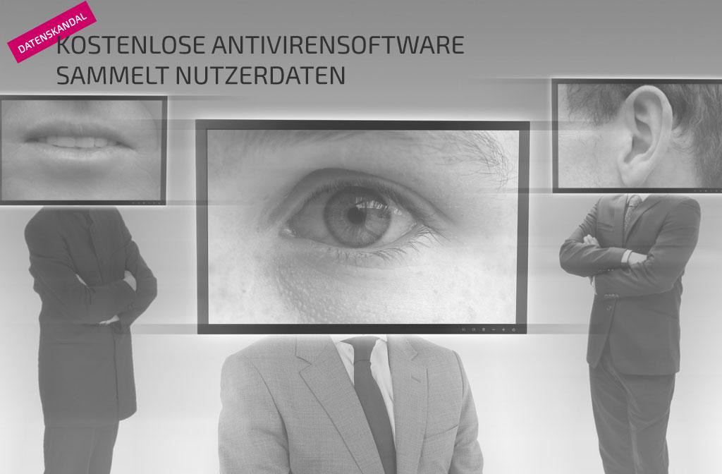 Antivirus-Anbieter verkauft Browserdaten