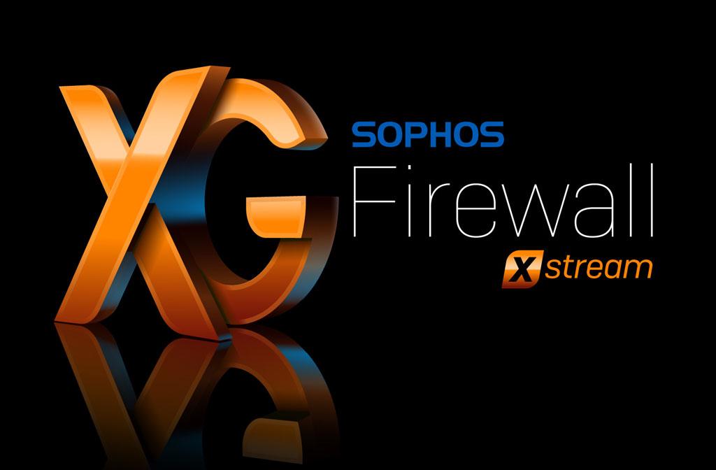 Sophos XG Firewall v18