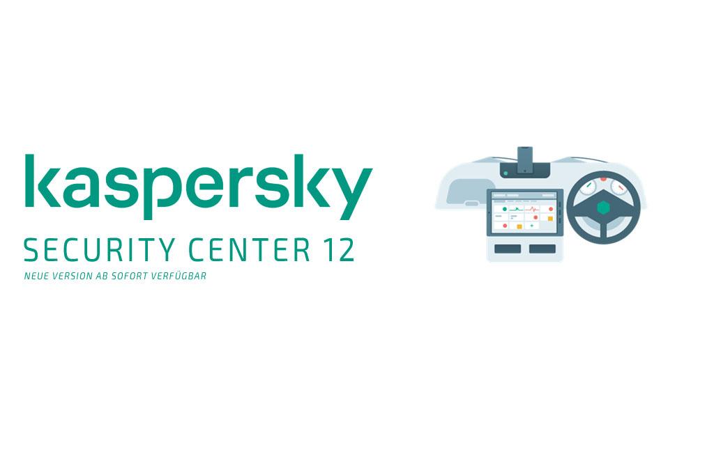 Kaspersky Security Center 12 veröffentlicht