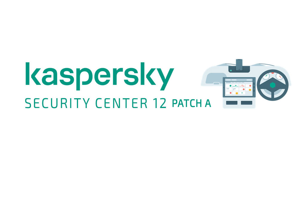 Kaspersky Security Center 12 Patch A
