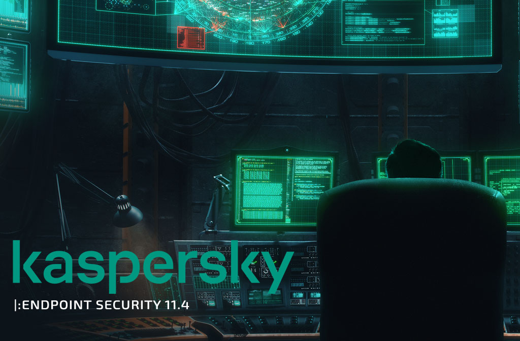 Kaspersky Endpoint Security 11.4