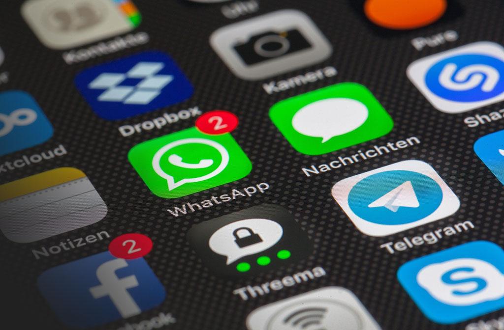 BKA liest bei WhatsApp mit?