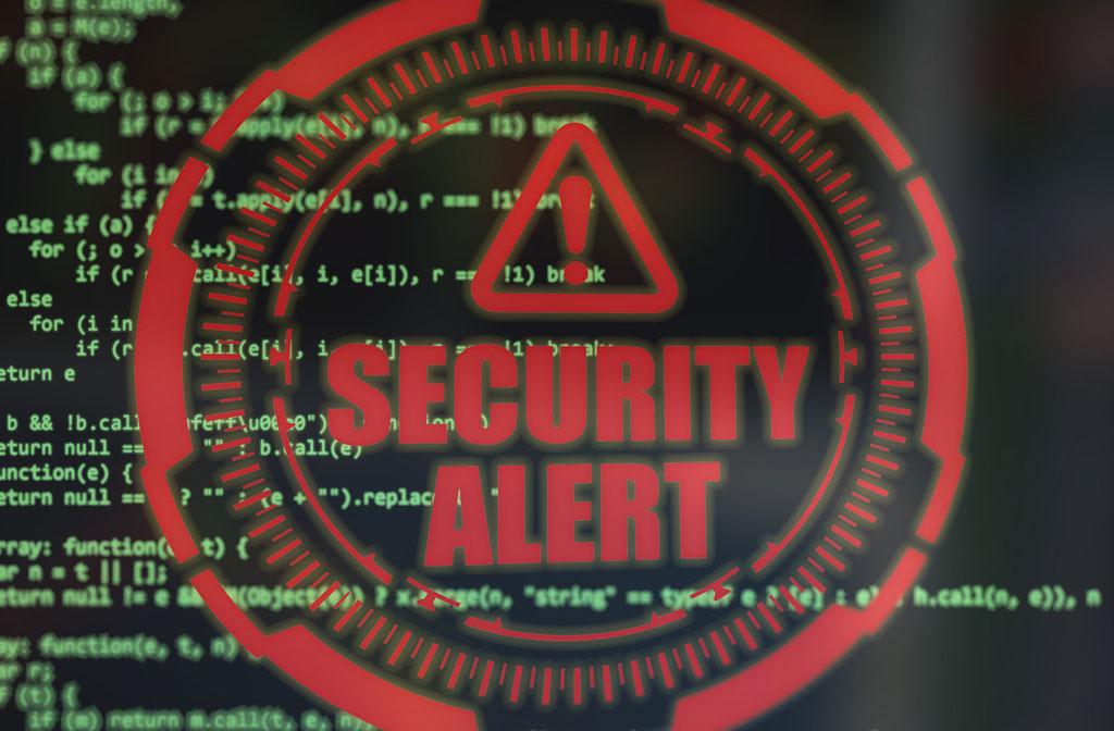 Cybercrime steigt auf neues Niveau an