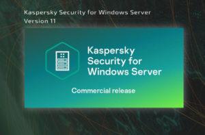 Security für Windows Server 11