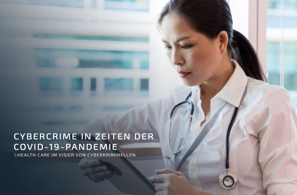 Cybercrime in Zeiten der Covid-19-Pandemie