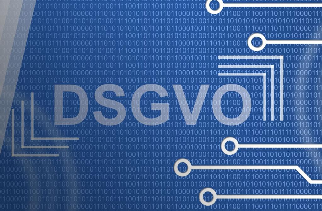 Die DSGVO nicht aus den Augen verlieren