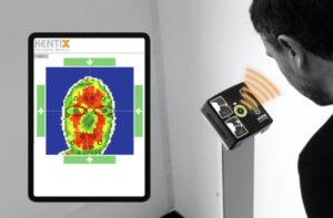 Fieberscreening mit Künstlicher Intelligenz
