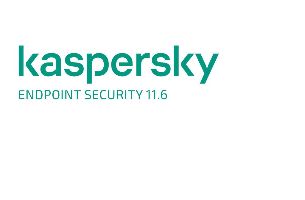 Kaspersky Endpoint Security für Windows 11.6 veröffentlicht