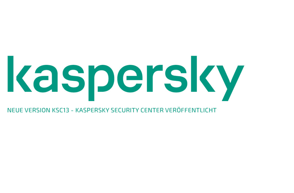 Kaspersky Security Center 13