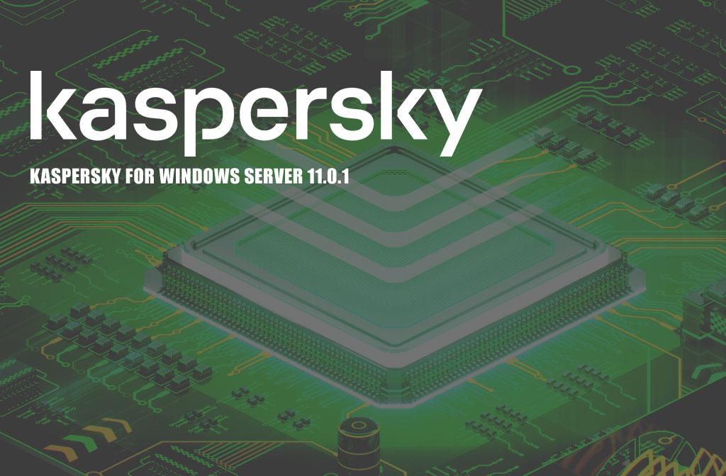 Kaspersky KSWS 11.0.1 veröffentlicht