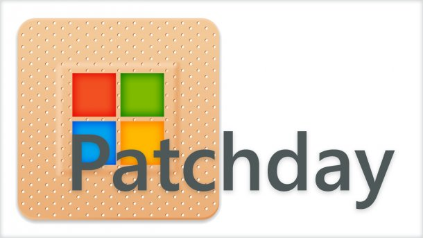 Microsoft schließt Lücken in Windows