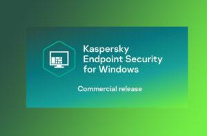 Kaspersky Endpoint Security 11.7