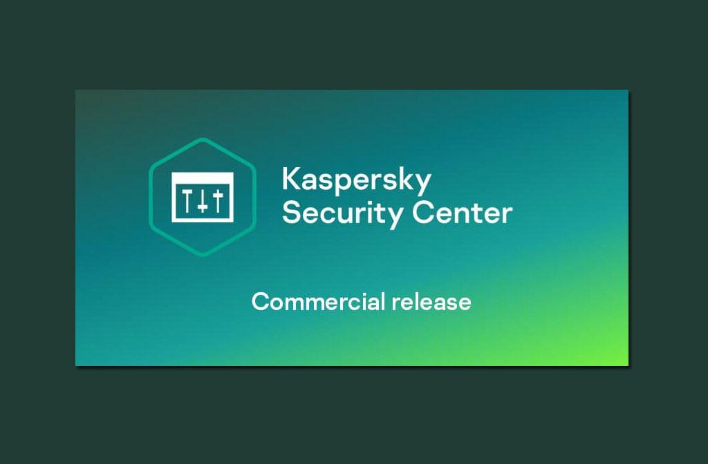 Kaspersky Security Center 13.2 veröffentlicht