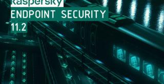 Kaspersky Endpoint Security 11.2 veröffentlicht